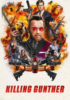 Killing Gunther's Poster