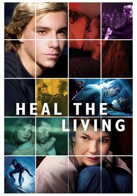 Heal the Living's Poster