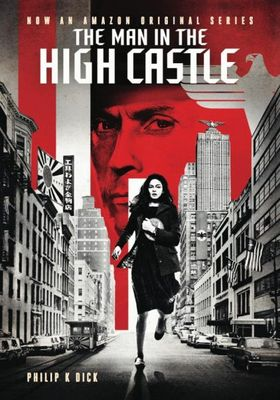 The Man in the High Castle Season 3's Poster