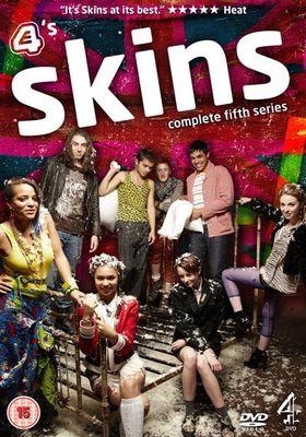 스킨스 시즌 5의 포스터