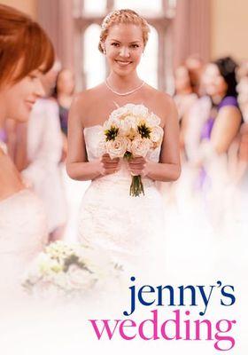 Jenny's Wedding's Poster