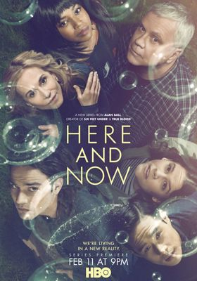 Here and Now 's Poster