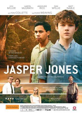 Jasper Jones's Poster