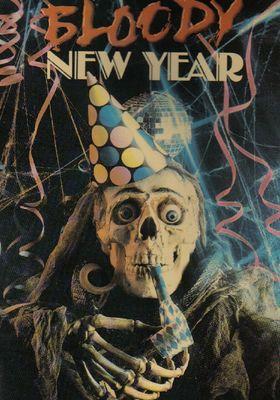Bloody New Year의 포스터
