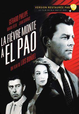 Fever Mounts at El Pao의 포스터