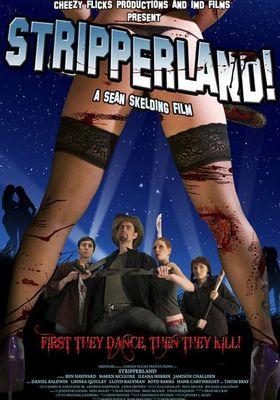 Stripperland's Poster