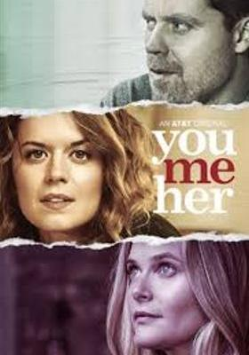 You Me Her Season 3's Poster