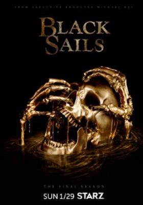 Black Sails Season 4's Poster
