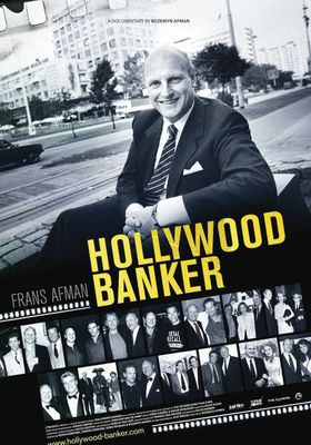 Hollywood Banker's Poster