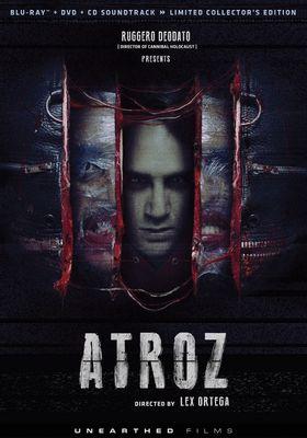Atrocious's Poster