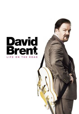 David Brent: Life on the Road's Poster