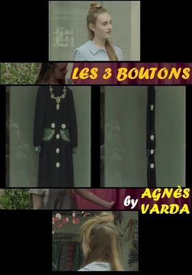 Les 3 boutons's Poster