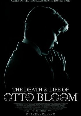 The Death and Life of Otto Bloom's Poster