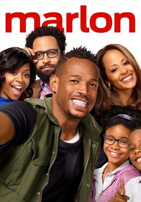 Marlon Season 2's Poster