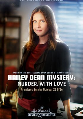 Hailey Dean Mystery: Murder, with Love's Poster