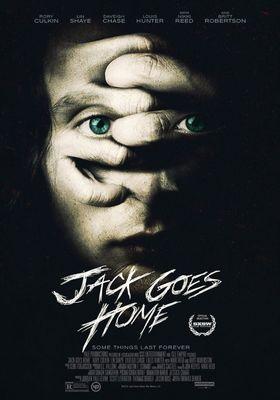 잭 고즈 홈의 포스터