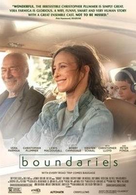 Boundaries's Poster