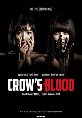CROW'S BLOOD 's Poster