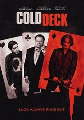 Cold Deck's Poster
