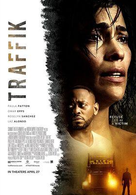 『Traffik(原題)』のポスター