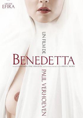 베네데타의 포스터