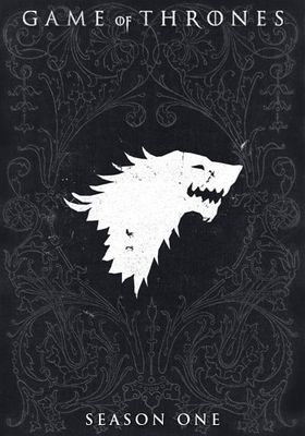 Game of Thrones Season 1's Poster