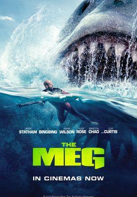 The Meg's Poster