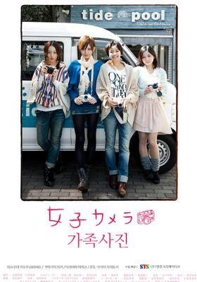 Women's Camera's Poster