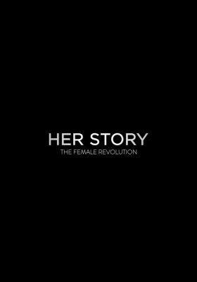 여성 혁명 - 그녀들의 이야기의 포스터