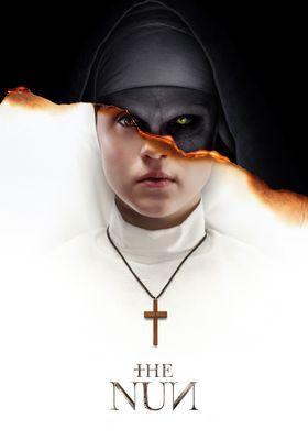 The Nun's Poster