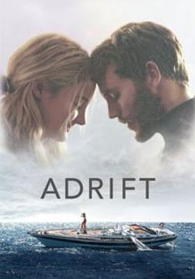 Adrift's Poster