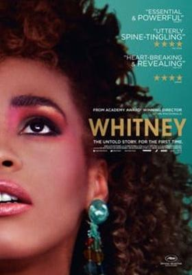 Whitney's Poster
