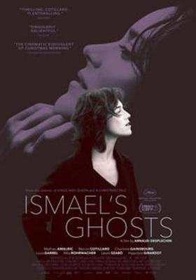 이스마엘의 유령의 포스터