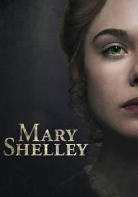 Mary Shelley's Poster