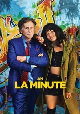 언 L.A. 미니트의 포스터