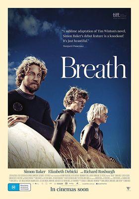Breath's Poster