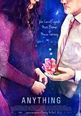 Anything's Poster