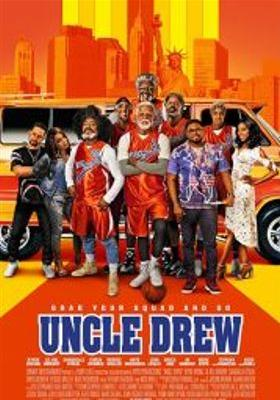 Uncle Drew's Poster