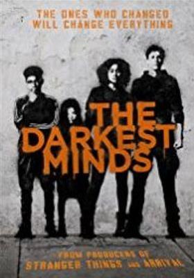 The Darkest Minds's Poster