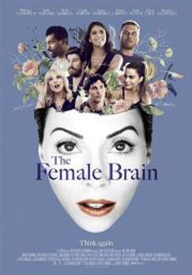 The Female Brain's Poster