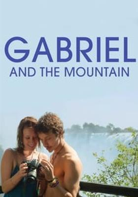 『Gabriel and the Mountain』のポスター