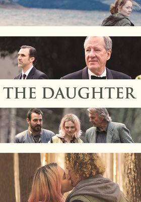 The Daughter's Poster