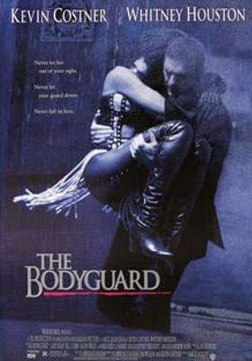 The Bodyguard's Poster