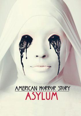아메리칸 호러 스토리 시즌 2의 포스터