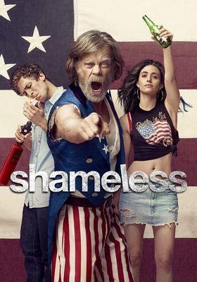 Shameless Season 7's Poster