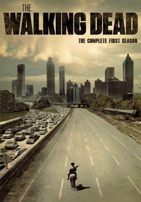 『ウォーキング・デッド シーズン1』のポスター