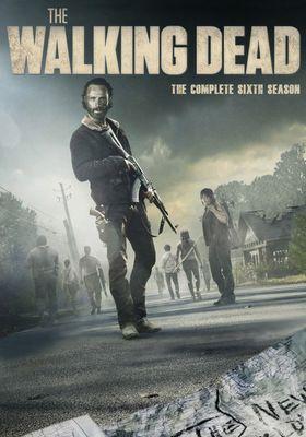 The Walking Dead Season 6's Poster