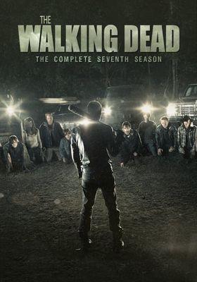 The Walking Dead Season 7's Poster