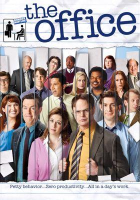 『ザ・オフィス シーズン9』のポスター