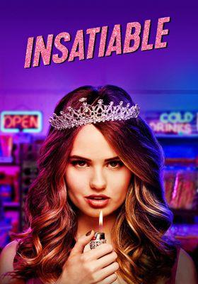 Insatiable Season 1's Poster